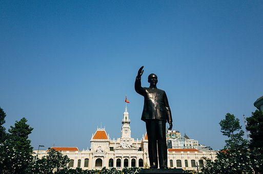 Statue, Building, Architecture, City, Monument