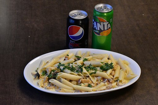 Pasta, Food, Spaghetti, Italian, Noodles, Cook