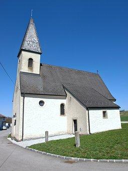 Subsidiary Church, Hl Andreas, St Valentin, Austria