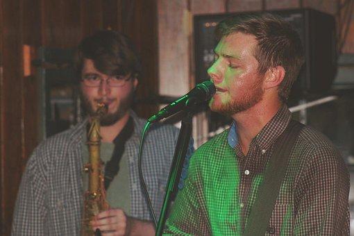Elliott Davis Band, New Years 2016, Live Music, Alabama