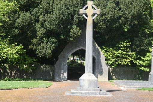Irish Seminary Cemetery, St Patrick's College Cemetery