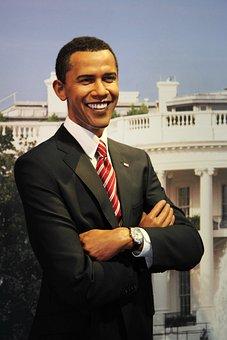 Barack Obama, Obama, Person, Man, President, Usa, White