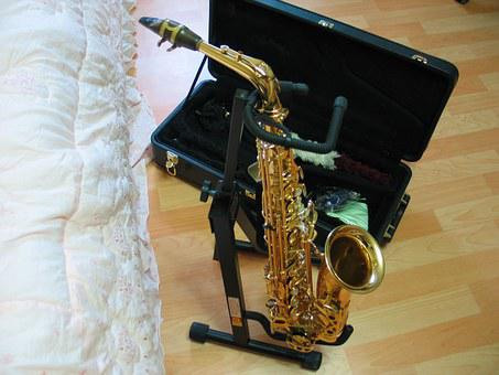 Saxophone, Yanagisawa, Instrument