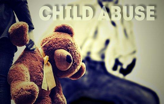 Child, Abuse, Fear, Stop, Coercion, Distress, Violent
