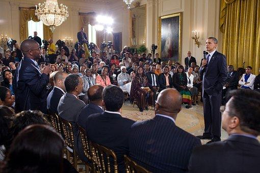 President, Obama, Government, Democrat, United States