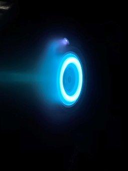 Black, Light, Ring, Gas, Energy