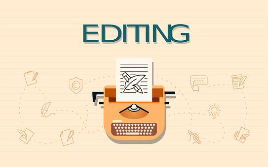 Typewriter, Paper, Drawing, Digital, Writer