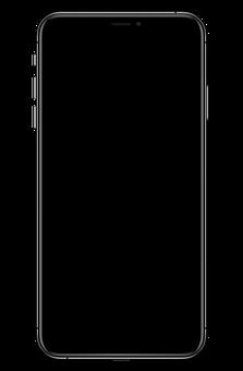 Cellphone, Smartphone, Mobile Phone, Mockup