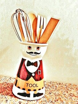 Food, Tool, Kitchen, Recipe, Equipments, Cutlery, Spoon
