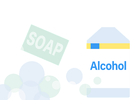 Soap, Hygiene, Prevention, Washing, Hand Washing