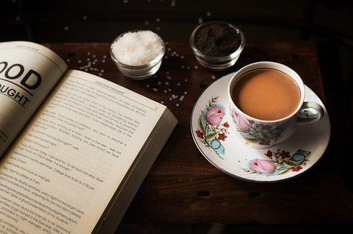 Beverage, Tea, Books, Sugar, Coffee, Teacup, Saucer