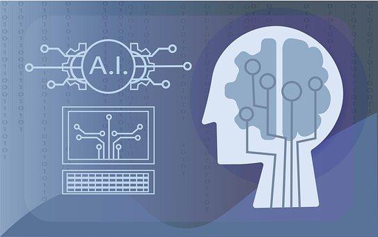 Ai, Artificial Intelligence, Brain, Mind, Web