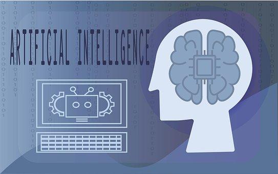 Artificial Intelligence, Ai, Brain, Mind, Web