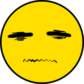 Emoji, Tired, Sleepy, Smiley, Sleep, Cartoon, Head