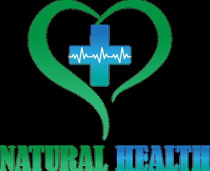 Heart, Cross, Shapes, Health, Care, Logo