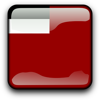 Georgia, Flag, Country, Nationality, Square, Button
