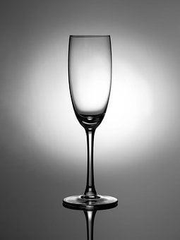 Glass, Wineglass, Luxury, Toast, Restaurant, Romantic