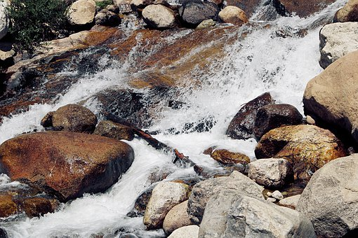 Rocky, Mountain, Colorado, National, Park, Nature