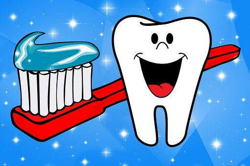 Tooth, Toothbrush, Toothpaste, Dental, Cleaning