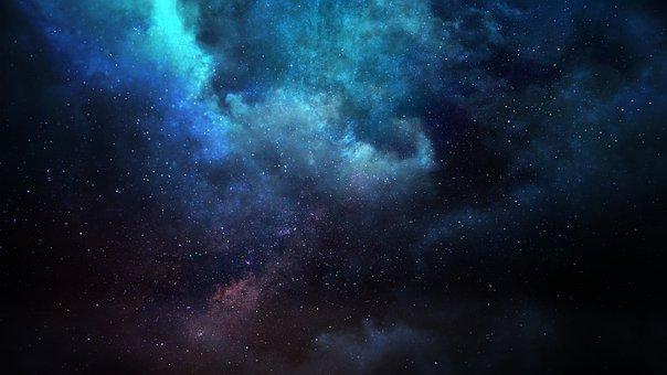 Universe, Galaxy, Night, Cosmos, Stars, Space, Start