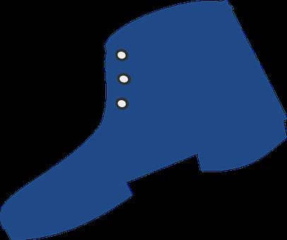 Footwear, Godasse, Shoe