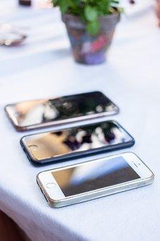 Mobile Phone, Smartphone, Mobile, Display, Screen