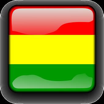 Bolivia, Flag, Plurinational State Of Bolivia, Country