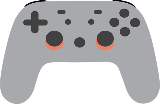 Controller, Console, Video Game, Gaming, Gamer