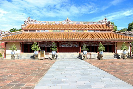 Temple, Building, Structure, Daylight, Sacred