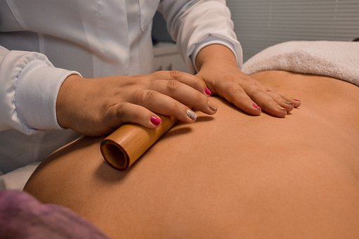 Massage, Body Care, Therapy, Bamboo Therapy