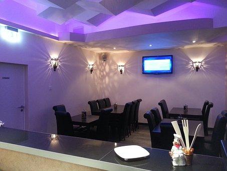 Restaurant, Pizzeria, Bar, Inn, Caffee, Cafe, Light