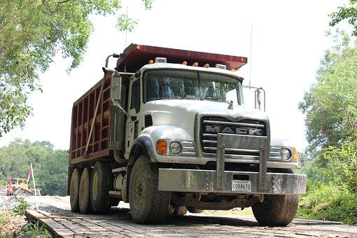 Heavy Equipment, Construction, Bulldozer