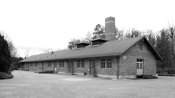 Konzentrationslager, Dachau, Crematorium, Kz