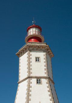 Lighthouse, Navigation, Marin, Semaphore
