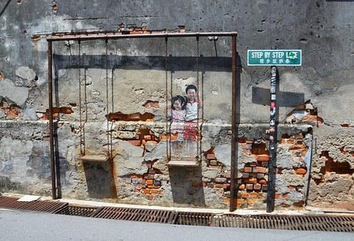 Street Art, Wall Art, Graffiti, Street, Wall, Urban