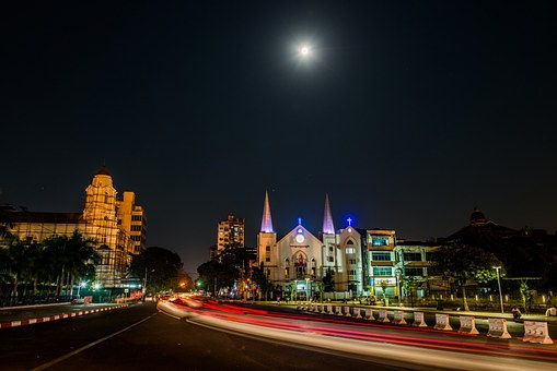 Emmanuel, Baptist, Church, Yangon, Myanmar