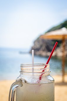 Summer, Vacation, Beach, Sea, Water, Sand, Ocean
