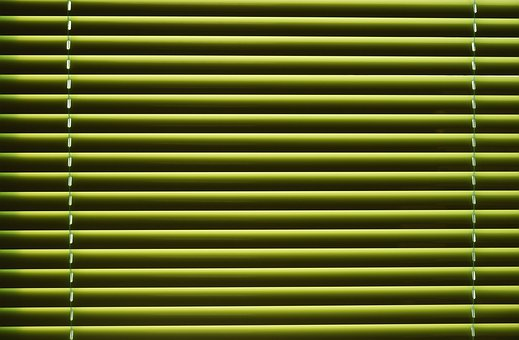 Stripes, Striped, Light, Blind, Venetian Blind