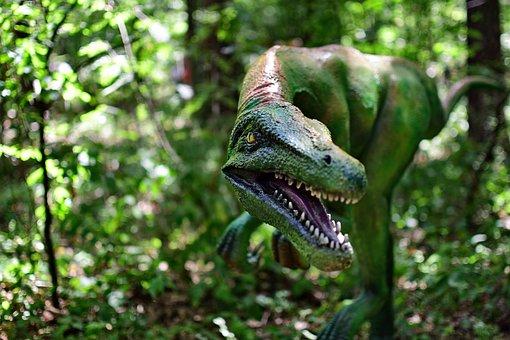 Dinosaur, Prehistoric, Dino, Extinct, Animal