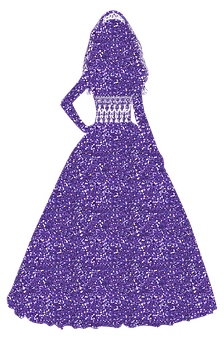 Princess, Queen, Girl, Glitter, Fantasy, Fairytale