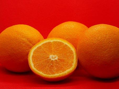 Oranges, Orange, Juicy, Fresh, Ripe, Nutrition