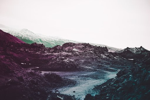 Mountain, Nature, Landscape, Sky, Mountains, Hiking