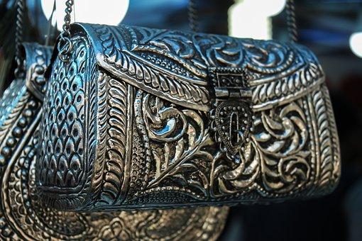 Silver, Jewelry, Article, Utility, Delhi, New Delhi