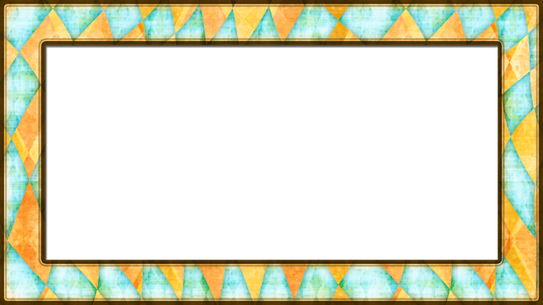 Frame, Border, Picture Frame, Outline, Transparent