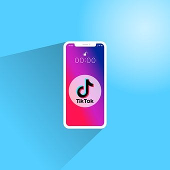 Tiktok, Social Media, Smartphone, Iphone, Ios, Android