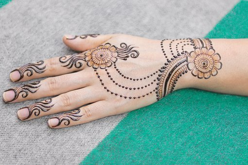 Mehandi, Tattoo, Mehendi, Mehndi, Ornament, Tradition