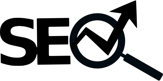 Seo, Business, Design, Optimization, Search, Icon, Logo