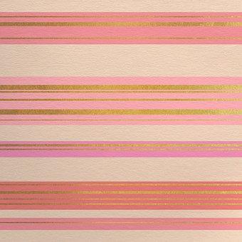 Stripes, Lines, Pink Stripes, Decorative, Pattern