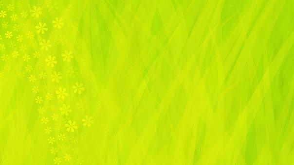 Flowers, Grass, Texture, Gradient, Floral, Flora, Bloom