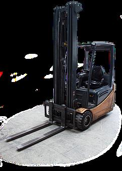 Forklift, Stacker, Stock, Logistics, Work, Loadre